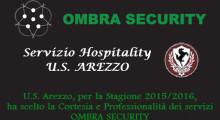 Partnership con l'US Arezzo