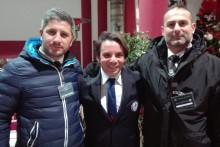 Cena Sociale U.S. AREZZO presso Stadio Comunale Citta di Arezzo – 27 Dicembre 2015