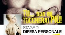Stage per la Difesa Personale – 01 ottobre 2016