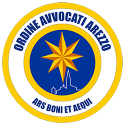 Convenzione con l'Ordine degli avvocati di Arezzo